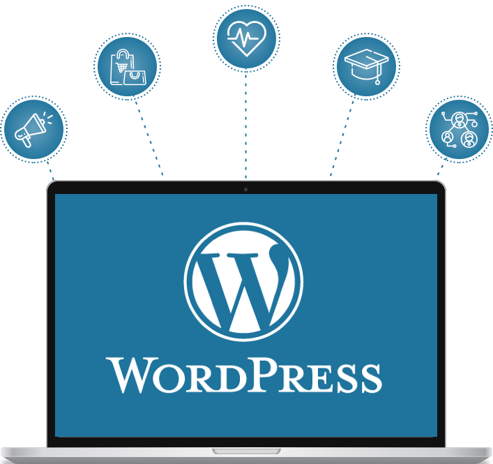 Hire Wordpress Developers for Diverse Industry Solutions
