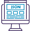 Angularjs/JSON Development