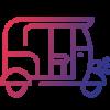 On Demand Platform Like Uber For Auto Rikshow / Tuk- Tuk
