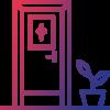 On Demand Platform Like AirBnB for Washroom Rental