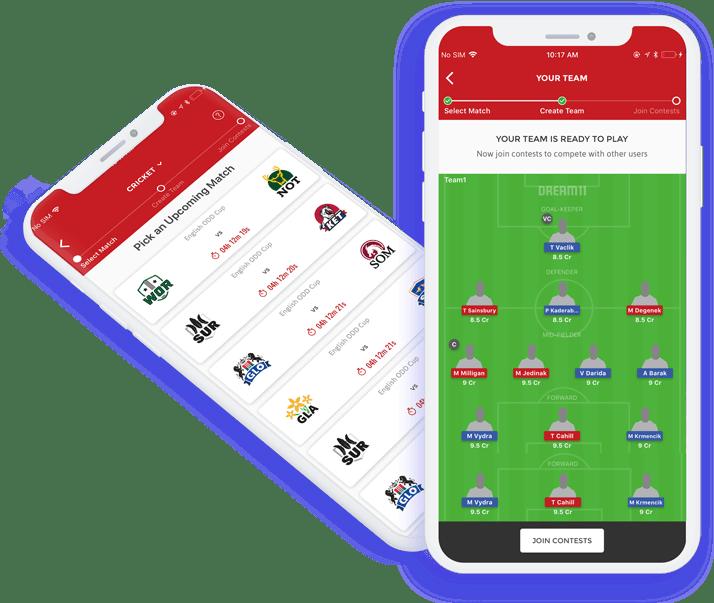 Fantasy-sports-app-