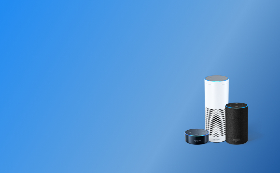 Amazon Alexa Skill Development Company