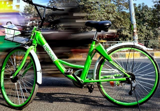 How much will it cost to develop a Smart Bike Sharing App like Mobycy?
