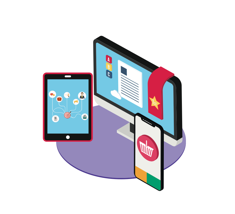 Resource - App development