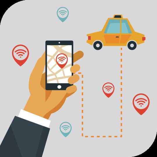 Beacon based Custom Mobile Travel Guide App Development