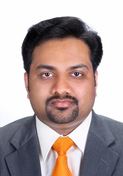 Deepu Soman
