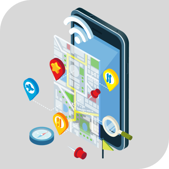 Easy Navigation with Hotel booking app development