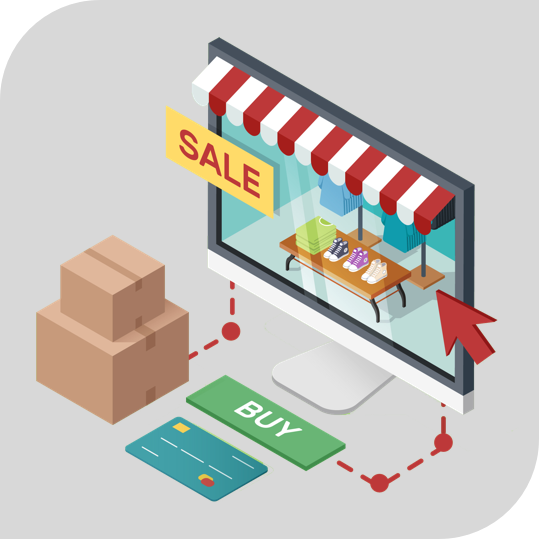 e-Commerce Development Solutions