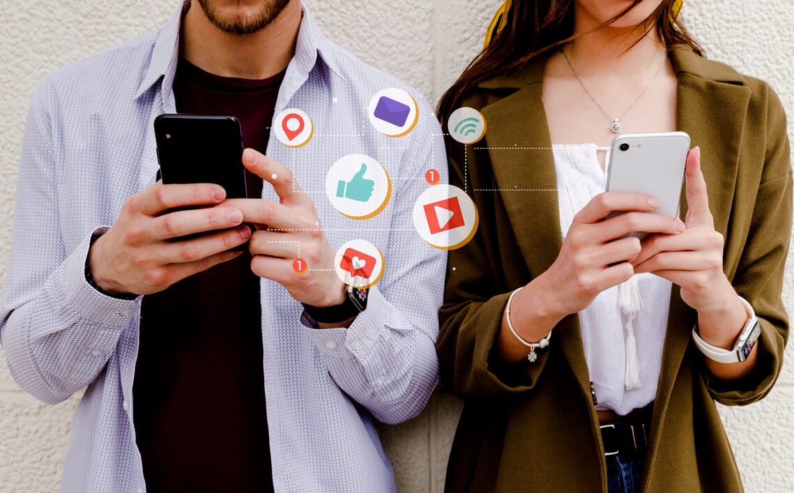 The Six Best Apps for Couples in Canada and the USA
