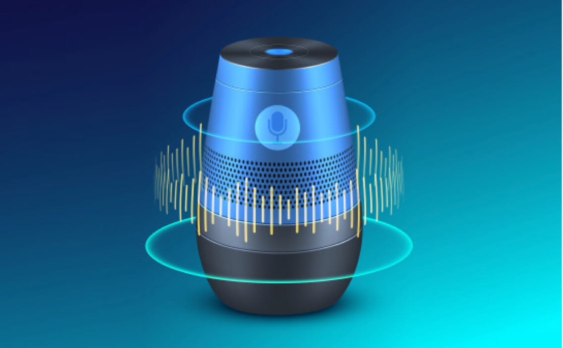 Voice Skill for IoT Products