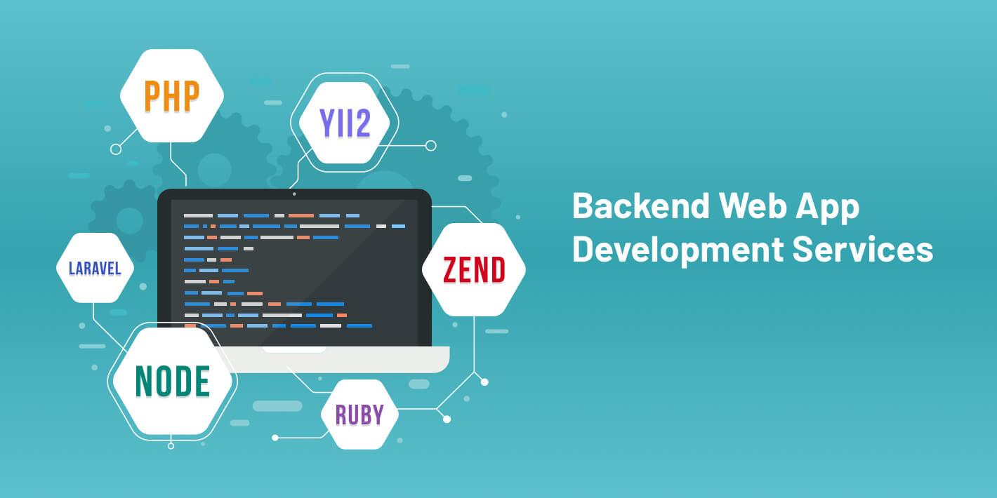 Back End development company