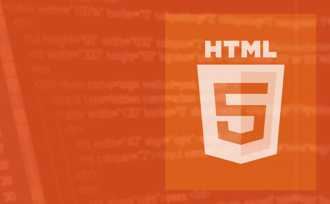 HTML5 Development Company HTML5