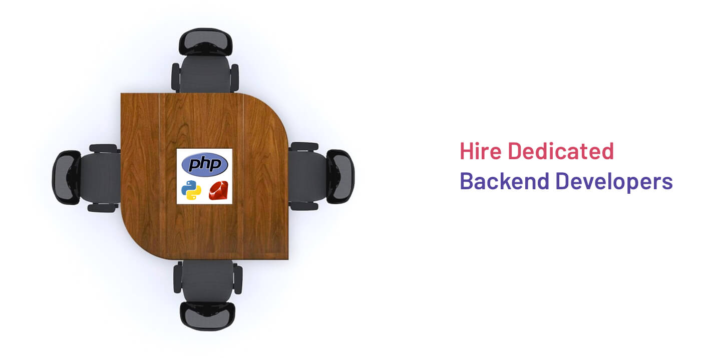 Hire Dedicated Backend Developers